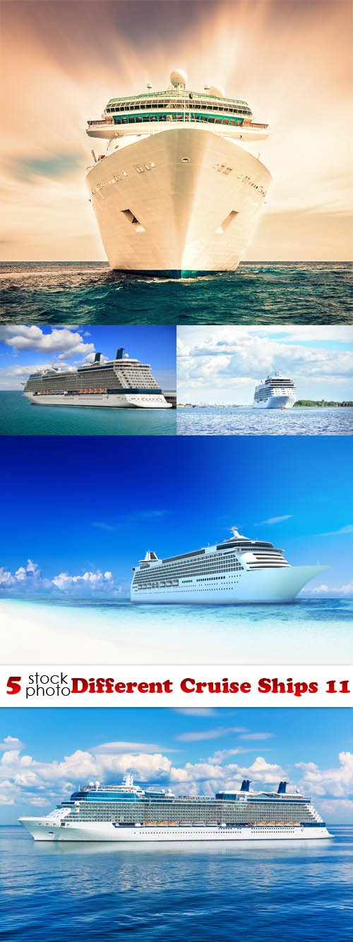 Photos - Different Cruise Ships 11