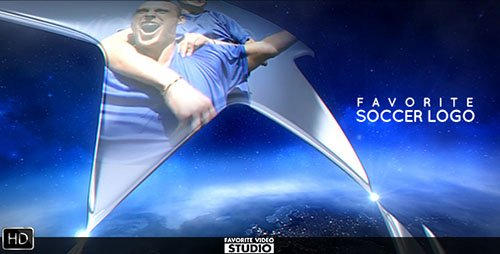 Favorite Soccer Sport Opener - Project for After Effects (Videohive)