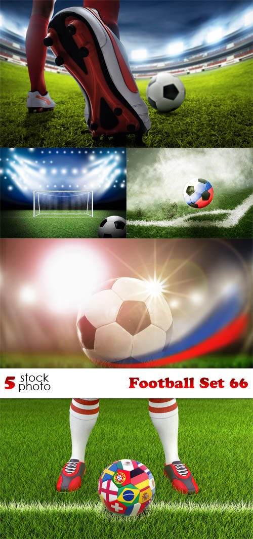Photos - Football Set 66
