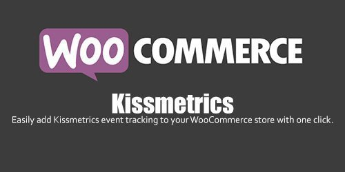 WooCommerce - Kissmetrics v1.11.3