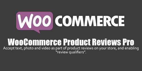 WooCommerce - Product Reviews Pro v1.11.1