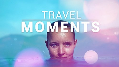 Travel Moments 20829483 - Project for After Effects (Videohive)