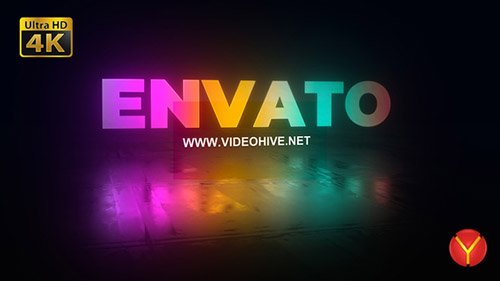 Logo Light 21816288 - Project for After Effects (Videohive)