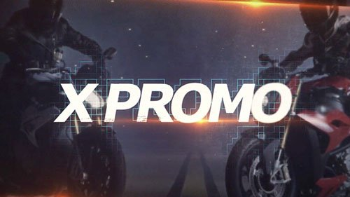 Broadcast X - Project for After Effects (Videohive)