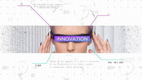 MA - Innovation Technology - High tech 87534