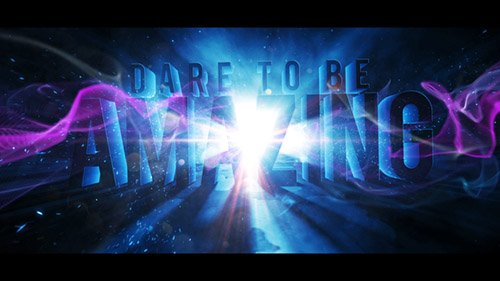 Amazing Titles - Project for After Effects (Videohive)
