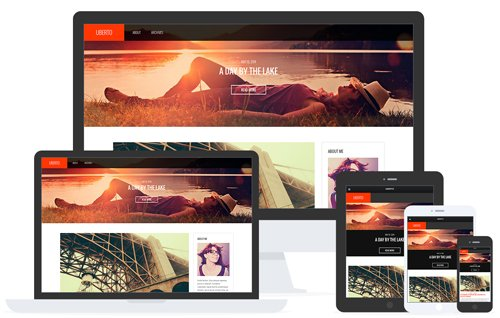 CSSIgniter - Uberto v1.5 - WordPress Theme