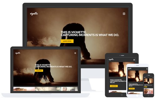 CSSIgniter - Vignette v1.6.1 - WordPress Theme