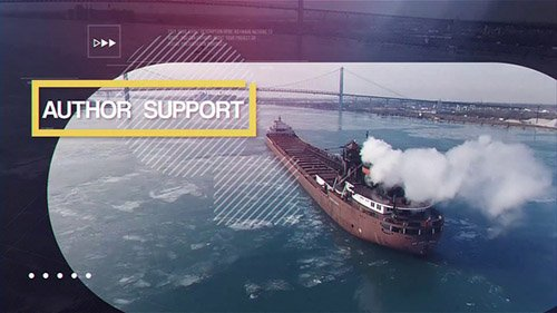 Ultimate Action 21848905 - Project for After Effects (Videohive)
