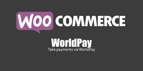 WooCommerce - WorldPay v3.6.4