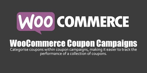 WooCommerce - Coupon Campaigns v1.1.3