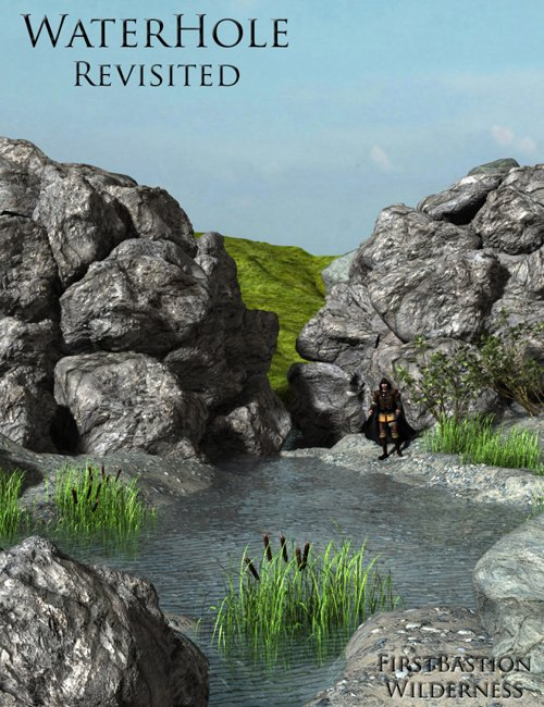1stBastion's Wilderness Waterhole