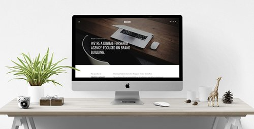 ThemeForest - Belton v1.0.0 - Minimal Multipurpose WordPress Theme - 21905628