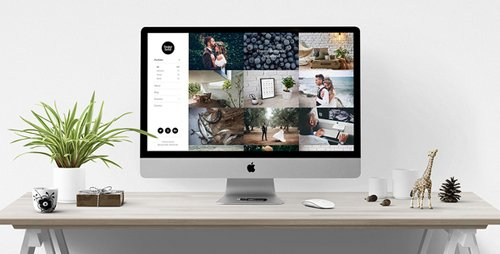 ThemeForest - Sugarland v1.0.0 - Contemporary Portfolio for Creatives that Stands Out WordPress Theme - 20727662