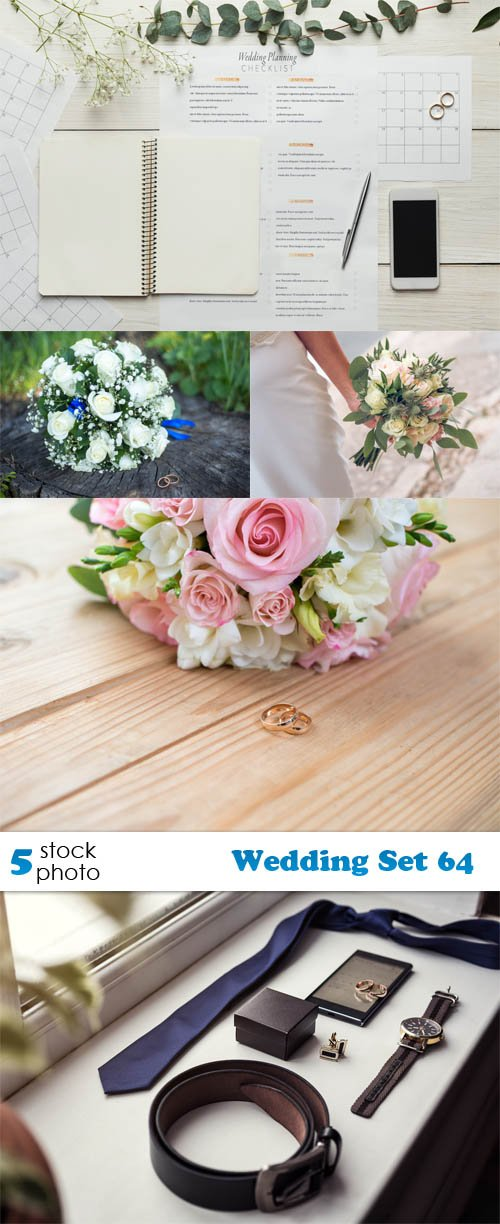 Photos - Wedding Set 64