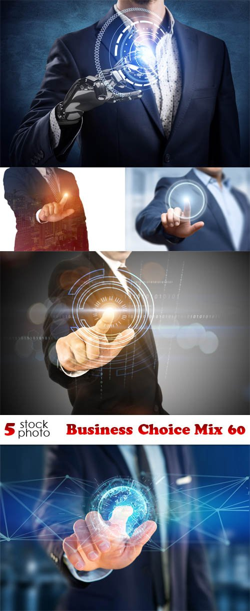 Photos - Business Choice Mix 60