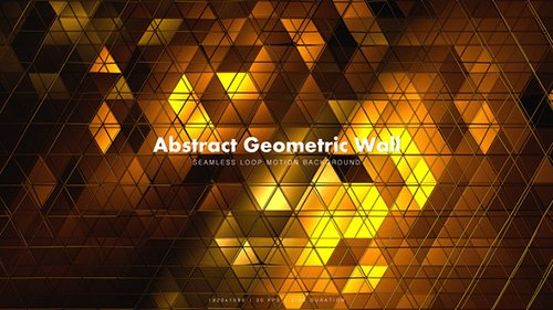 Abstract Geometric Wall 2 21434323