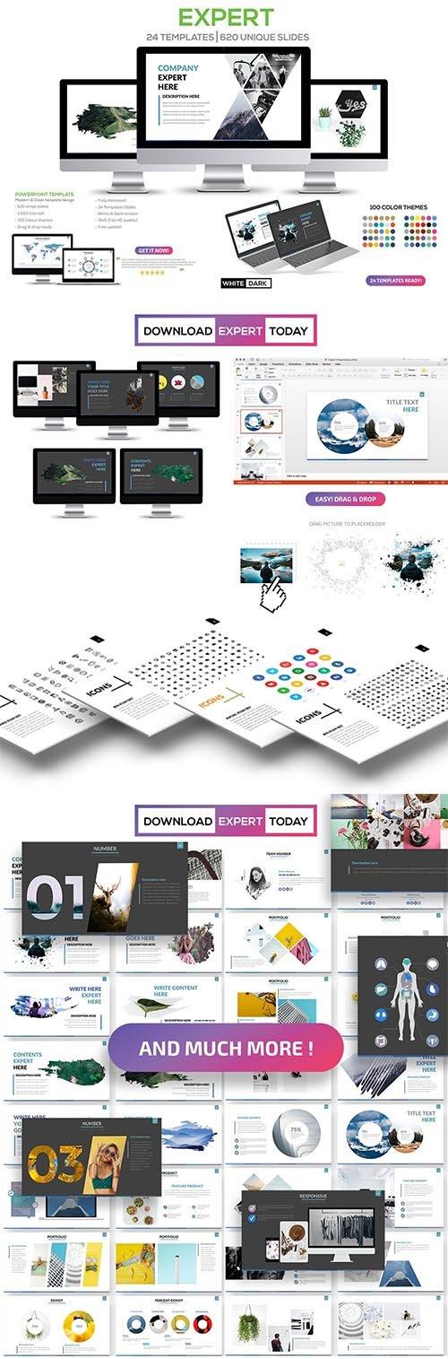 Powerpoint templates nitrogfx download unique graphics for expert powerpoint template toneelgroepblik Gallery