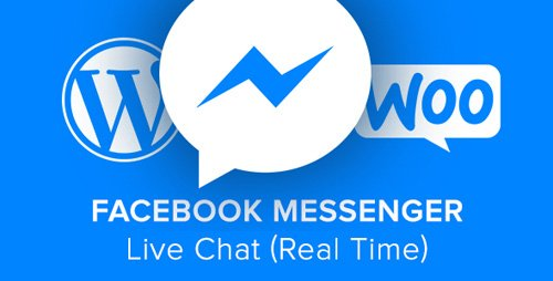 CodeCanyon - Facebook Messenger Live Chat - Real Time v1.0.2 - 21322871