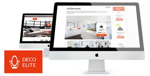 ThemeForest - Deco Elite v1.0 - Interior Design eCommerce Theme - 13434442