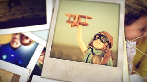 Our Beautiful Memories 2 - Project for After Effects (Videohive)