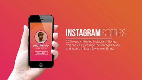 MA - Instagram Stories 92055