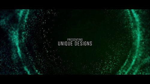 MA - Cinematic Particles Backgrounds 92552