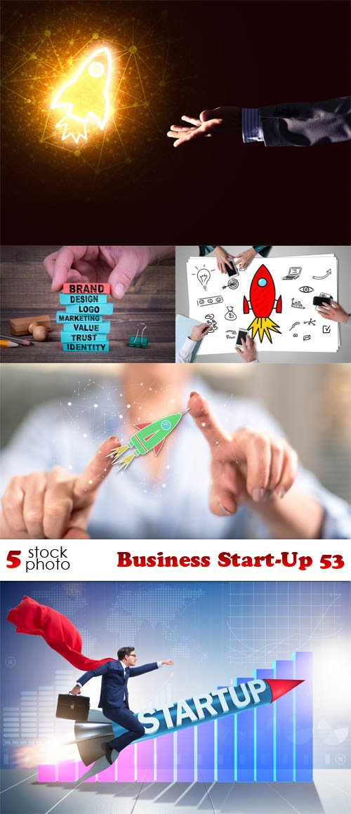 Photos - Business Start-Up 53