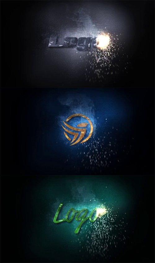 Sparks Logo Reveal 086149957