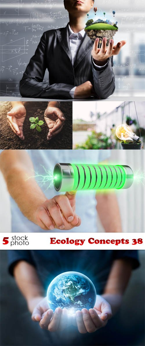 Photos - Ecology Concepts 38