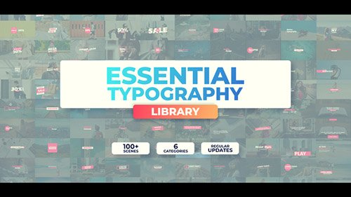 Titles 22177225 - Project for After Effects (Videohive)