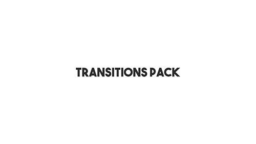 MA - Transitions Pack 96915