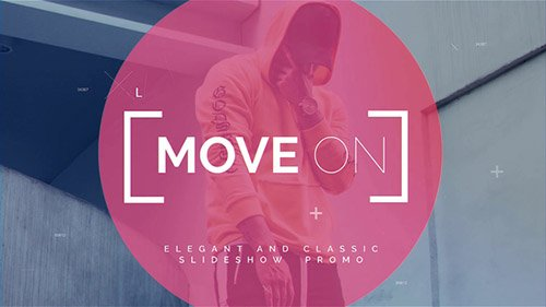 Move On 22463754 - Project for After Effects (Videohive)