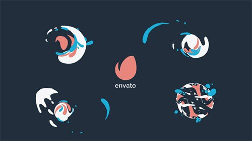Bulb Logo - Project for After Effects (Videohive)