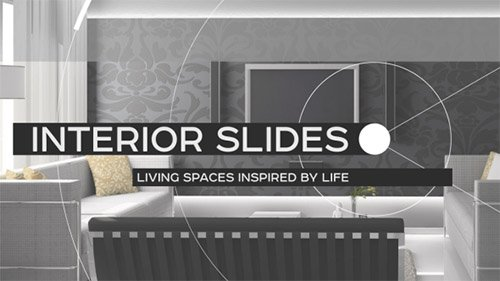 Interior Product Promo 21212348 - Project for After Effects (Videohive)