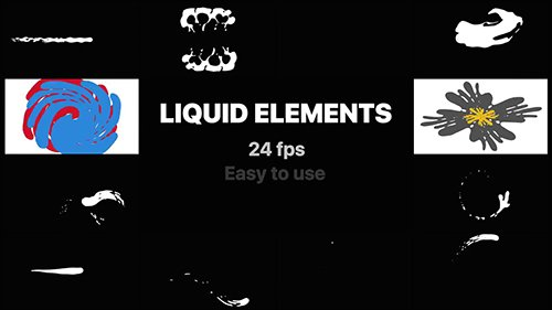 MA - Liquid Elements And Transitions 100700