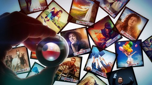 Slideshow 11698645 - Project for After Effects (Videohive)