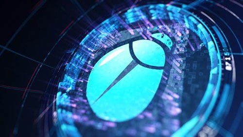 Tech Logo 22511294 - Project for After Effects (Videohive)