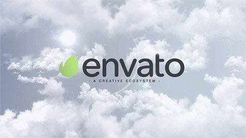 Sky Logo Intro 20260020 - Project for After Effects (Videohive)