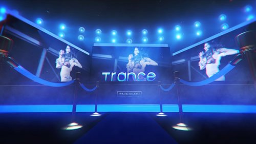 Music Event Promo 20539654 - Project for After Effects (Videohive)