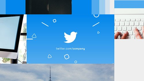 Social Media 19066624 - Project for After Effects (Videohive)