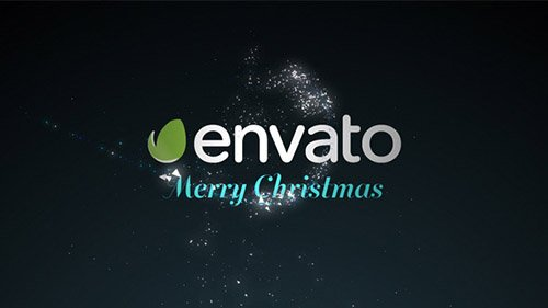 Wishing Star Particle Logo - Project for After Effects (Videohive)