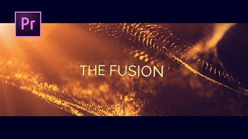 Videohive - The Fusion 22405386