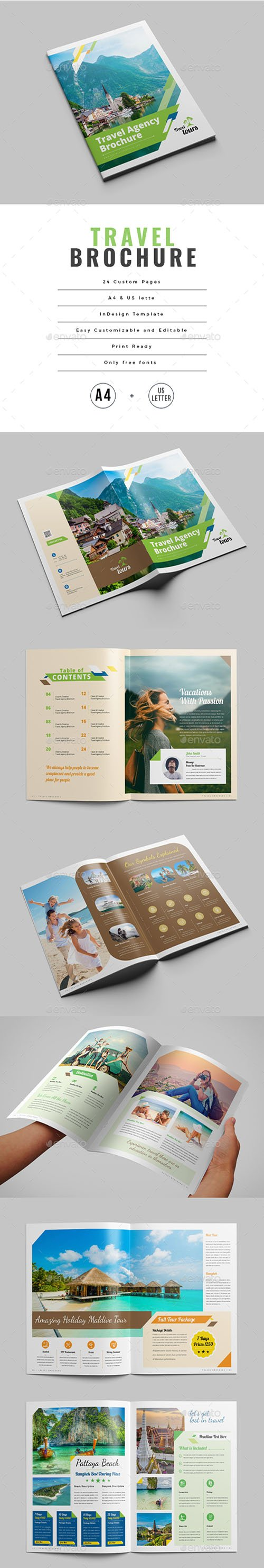 GR - Travel Brochure 22595680