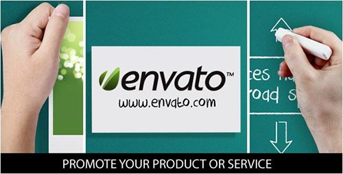 Clean Corporate 2435101 - Project for After Effects (Videohive)
