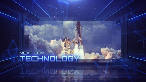 Digital Presentation 22227391 - Project for After Effects (Videohive)