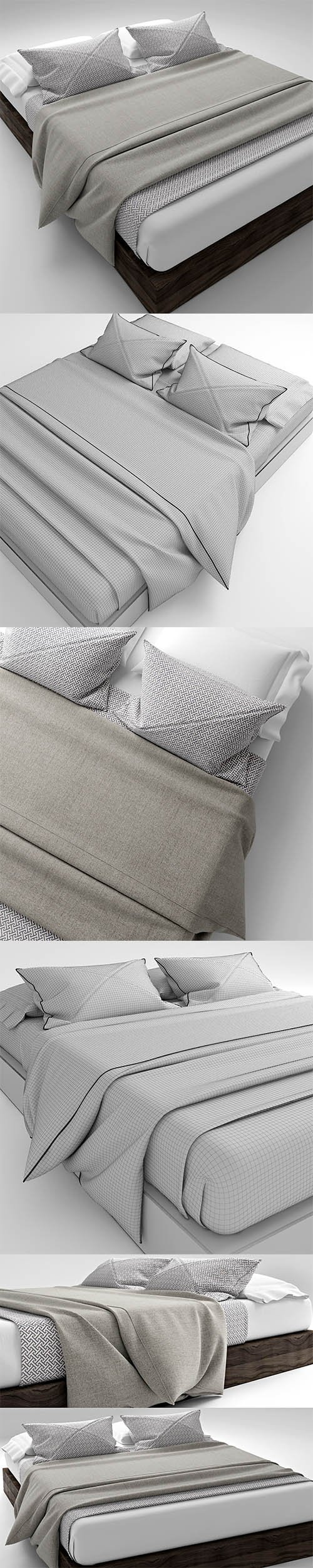 Bedclothes 7