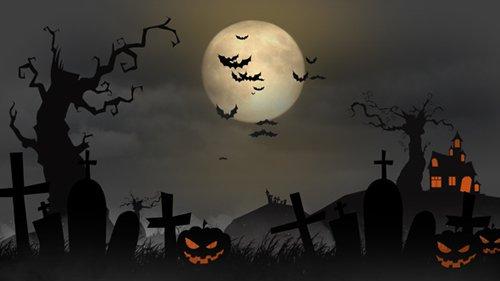 Halloween Night 01 18186672