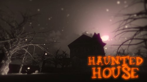 Halloween Haunted Hause - 1 18333420