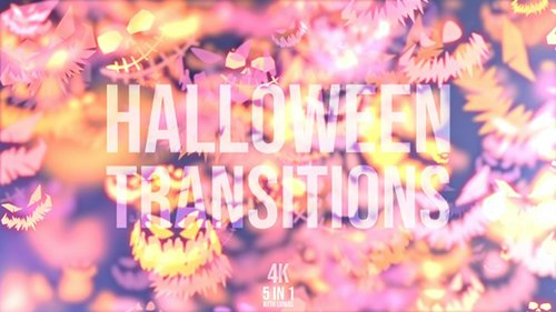 Halloween Transitions 22603087